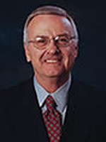 Mr. Glenn L. Carpenter