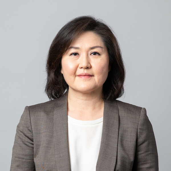 Dr. Sally Chung
