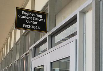 Engineering Student Success Center