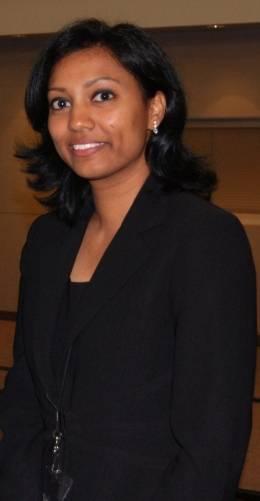 Anusha Prabhakar
