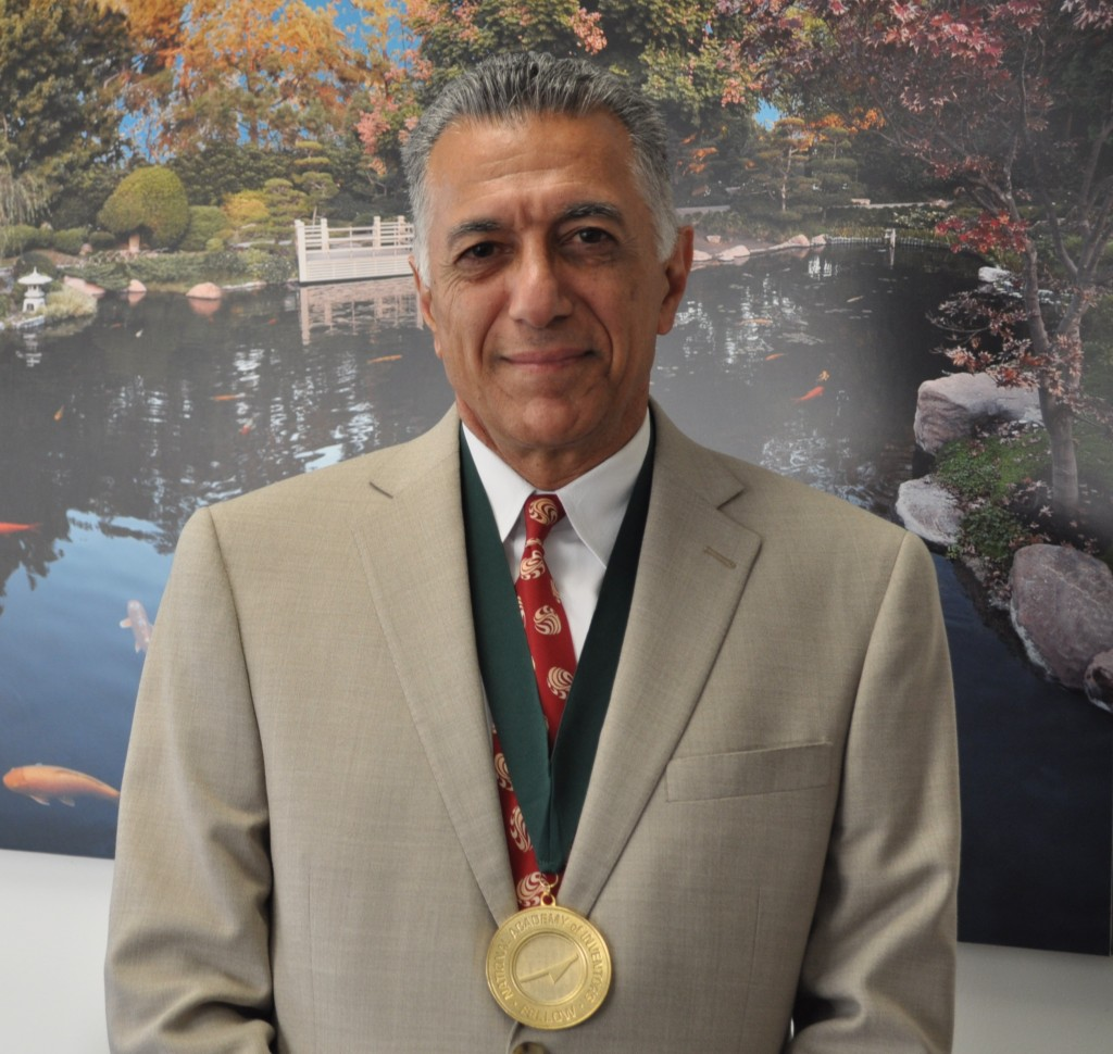Dean Golshani Inducted into National Academy of Inventors ...