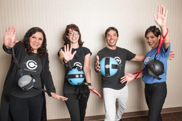 Innovation Challenge Awards Gravity Ball