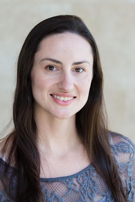 Adrienne Larsen.