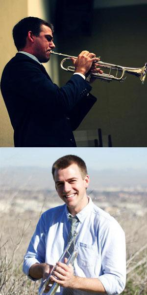 Portrait of Drew Ninmer.