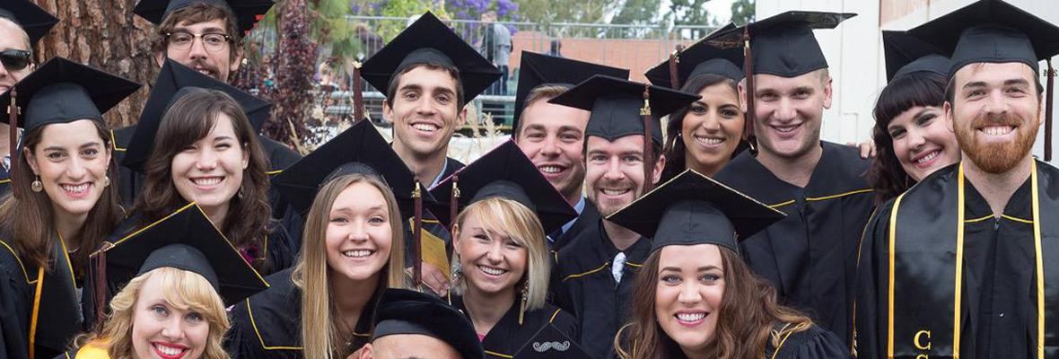 BCCM-CSULB | Graduate Degree Information