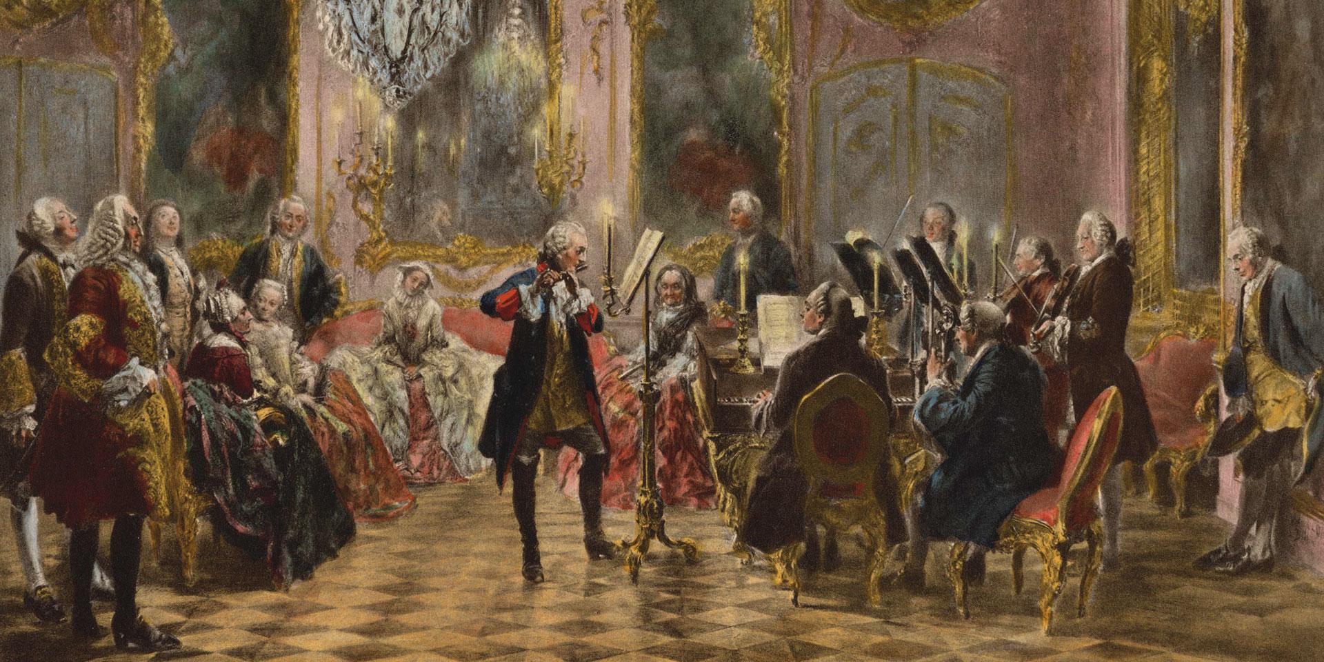 Bccm csulb baroque flute boot camp for Modern baroque art