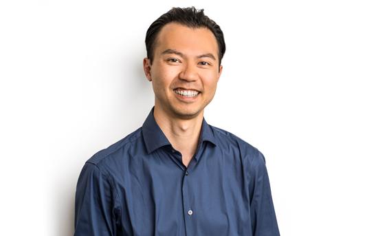 Brian Hsu.