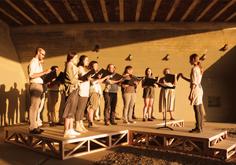 C3LA Chorus.
