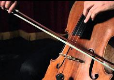 Cello Faculty Studio Recital