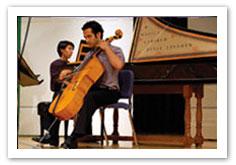 Collegium Musicum.