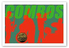 Jazz Combos.