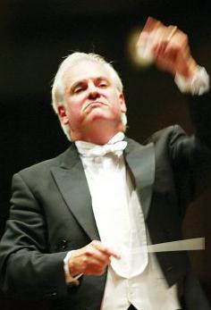 Neil Varon, conducting.