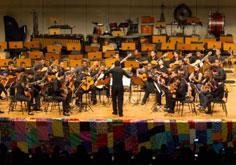 NEOJIBA in concert 2015.