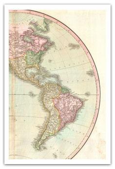 Women in the Americas