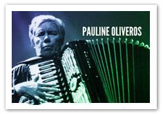 New Music Ensemble premiere's Pauline Oliveros' Sound Listening.