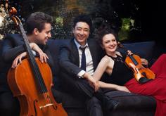Piano Trio Céleste.