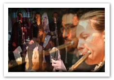 Wind Quintet and Brass Quintet.