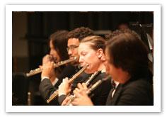 Wind Quintet.