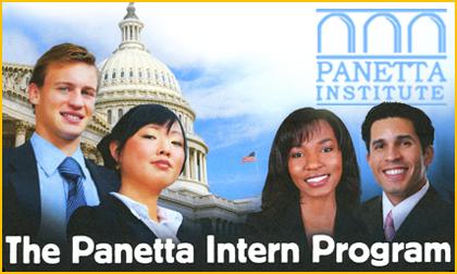 The Panetta Intern Program