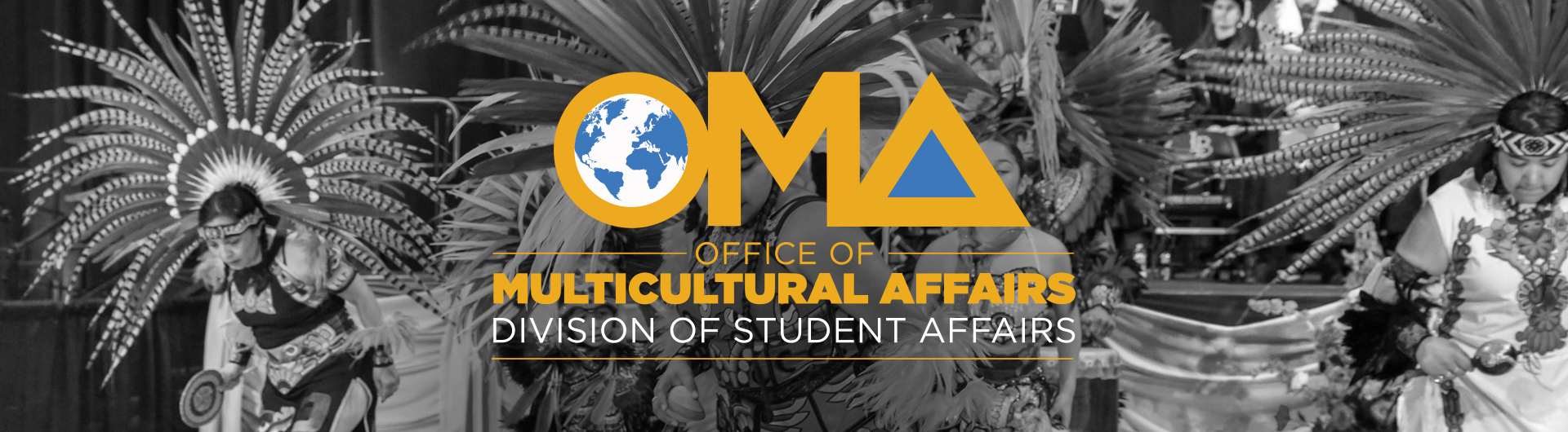 Stay Connected with OMA, Office of Multicultural Affairs