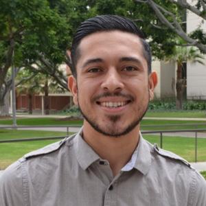Andrew Rosales