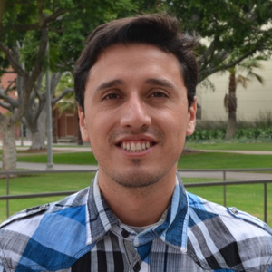 Cristhian Santos