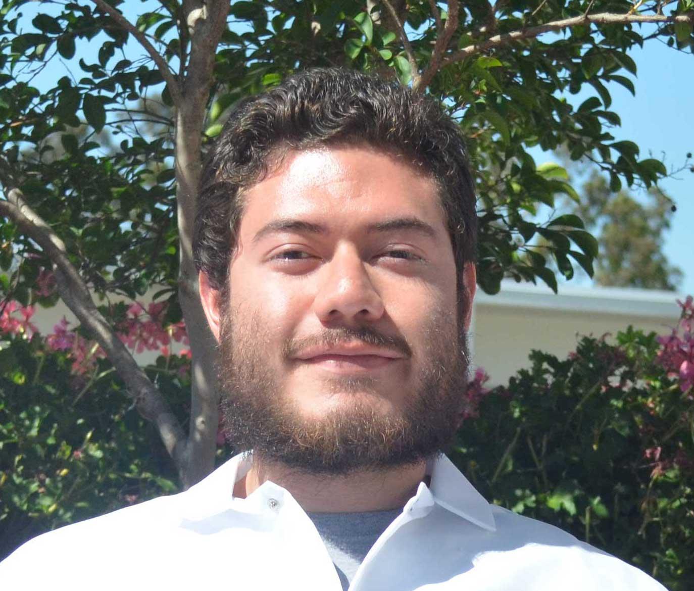 Bryan Melara