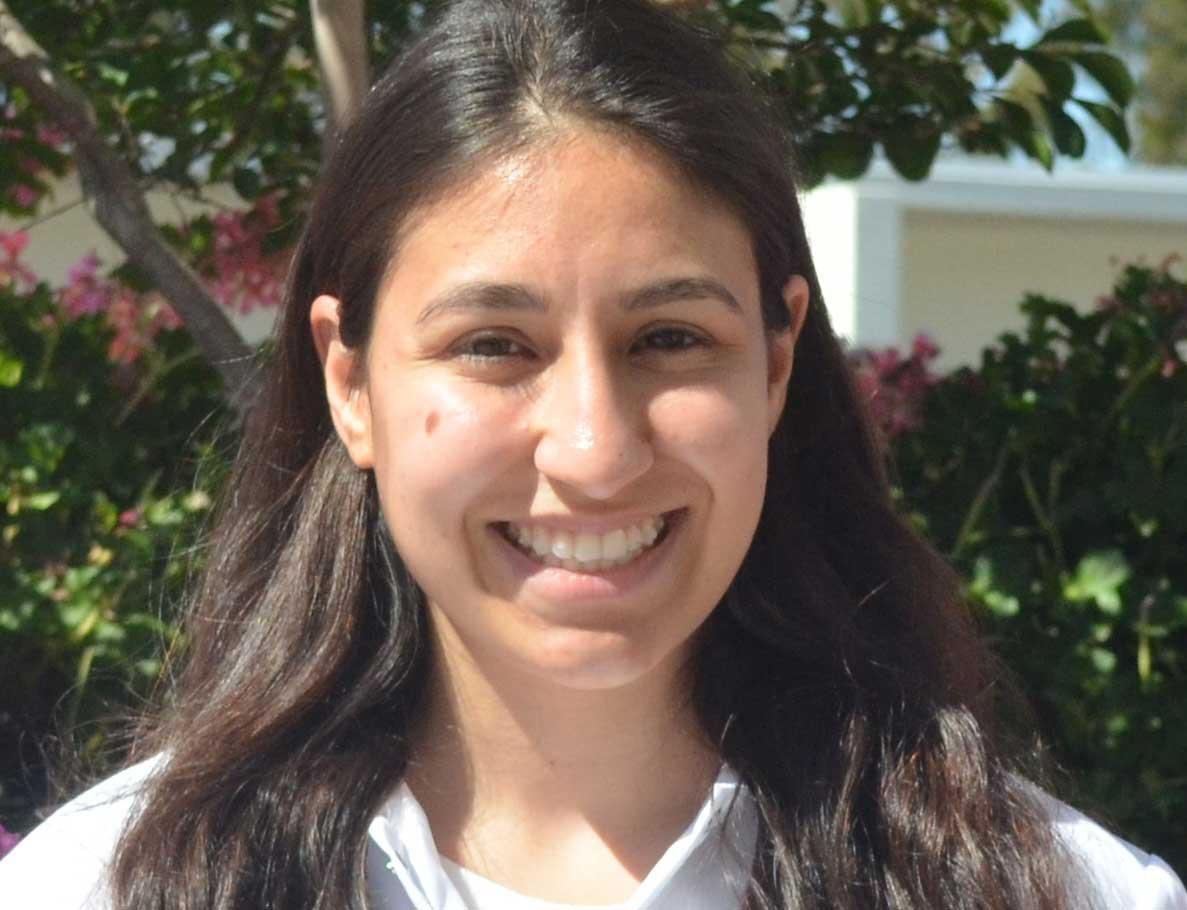 Daniella Gavriel