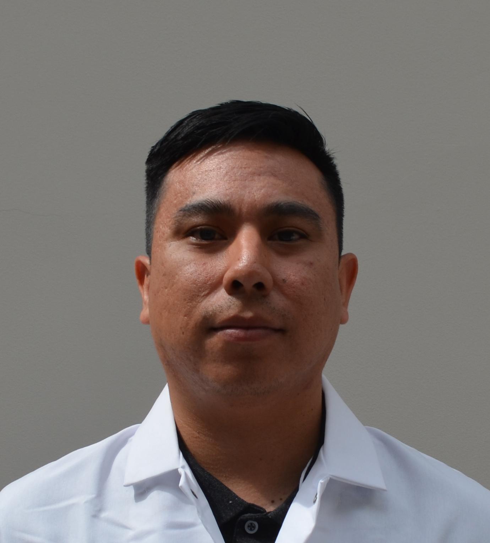 Edgar Palacios