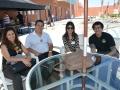4 faculty members